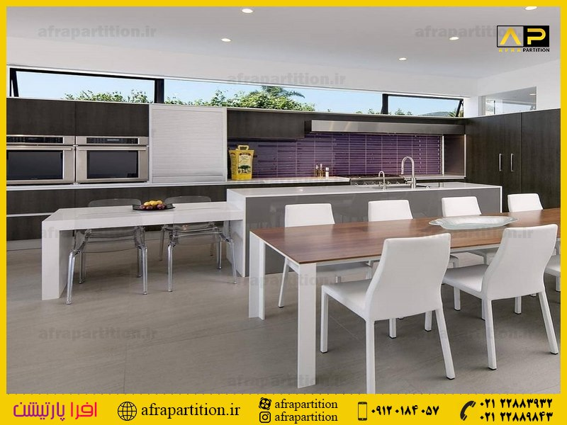 کابینت آشپزخانه -مدرن و جدید (116)