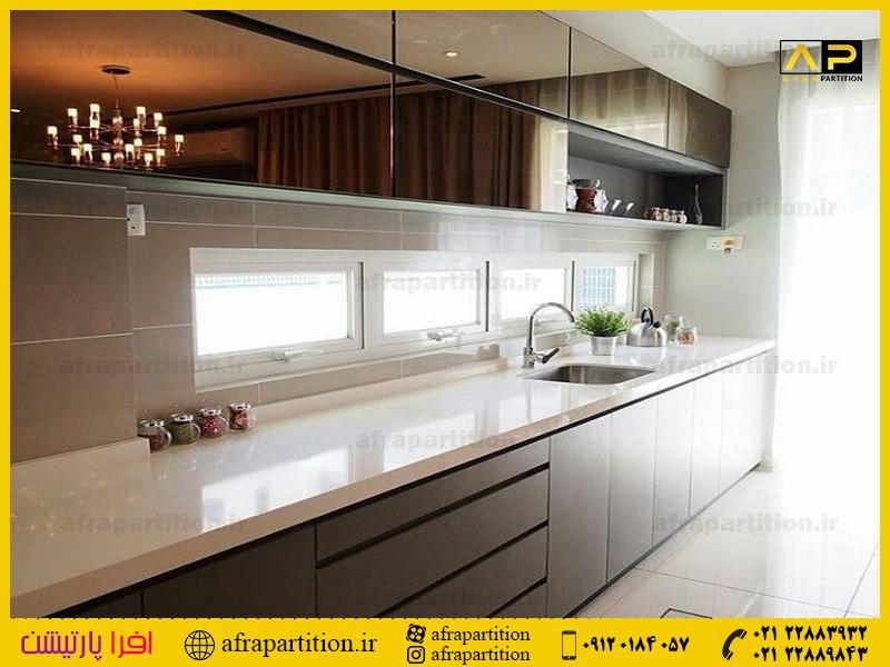 کابینت آشپزخانه -مدرن و جدید (119)