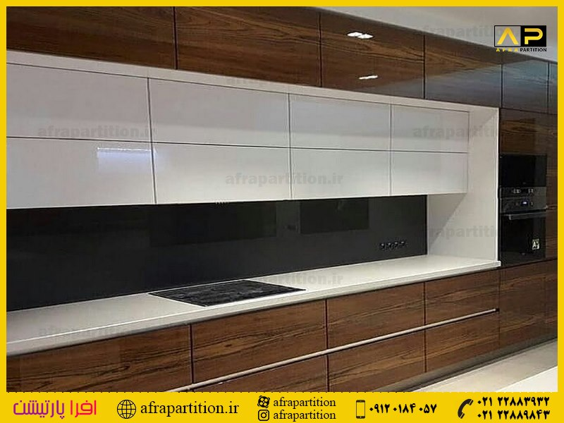 کابینت آشپزخانه -مدرن و جدید (120)