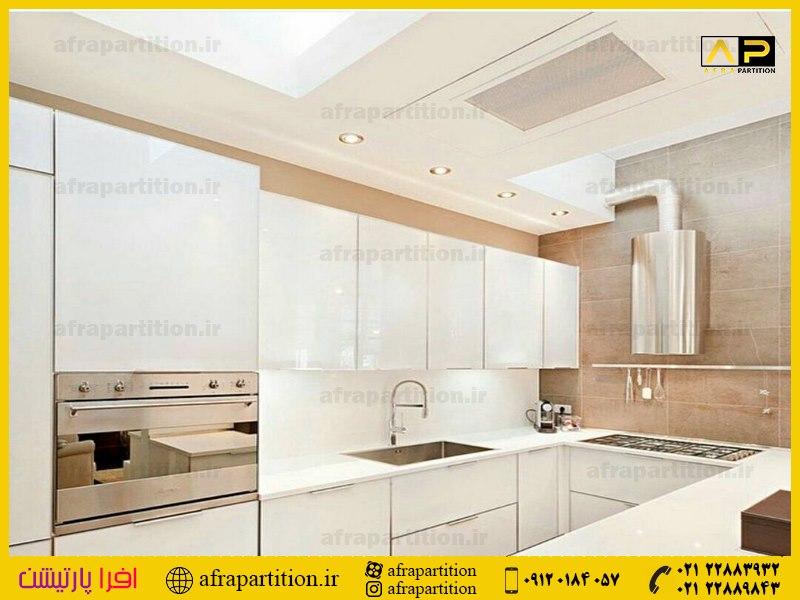 کابینت آشپزخانه -مدرن و جدید (124)