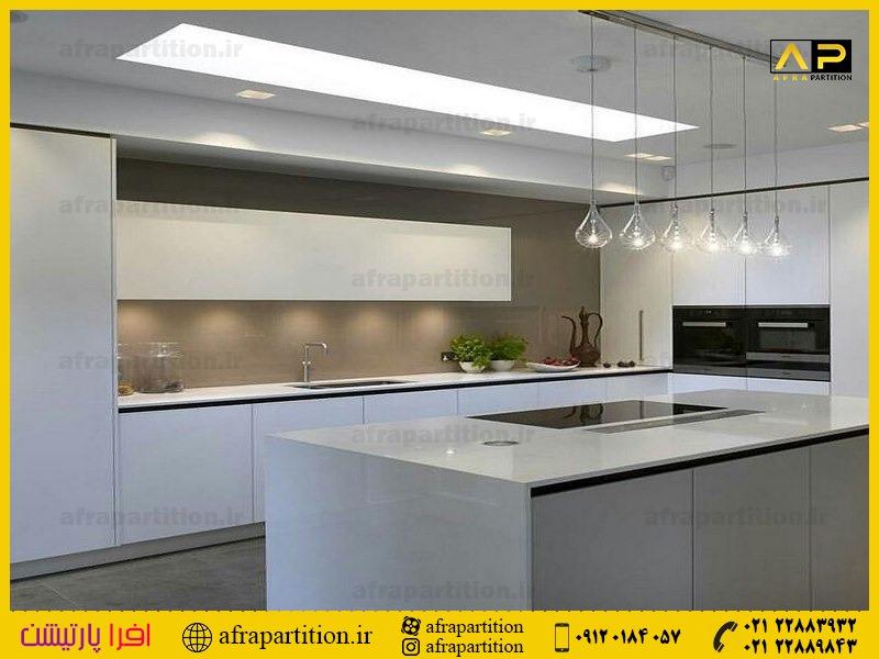 کابینت آشپزخانه -مدرن و جدید (126)