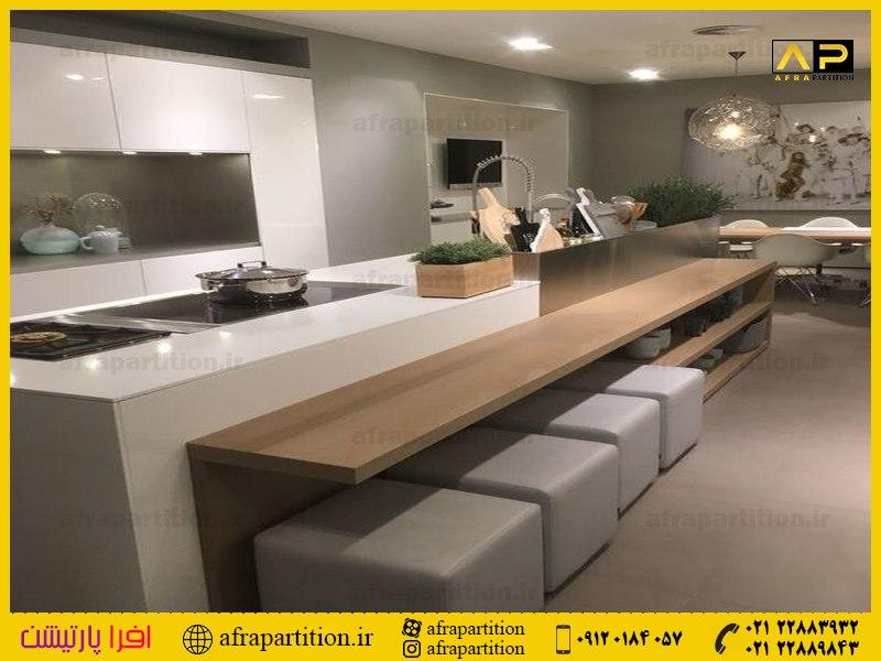 کابینت آشپزخانه -مدرن و جدید (127)