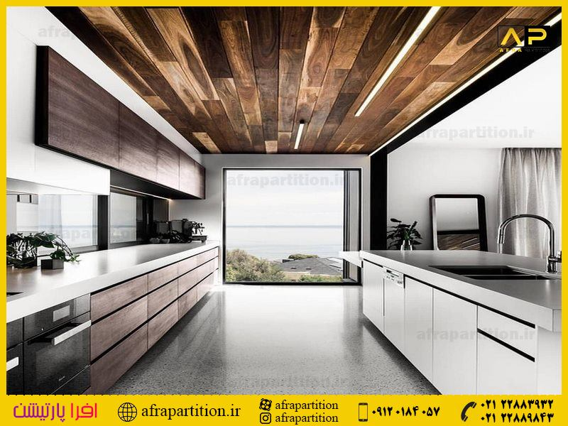 کابینت آشپزخانه -مدرن و جدید (132)