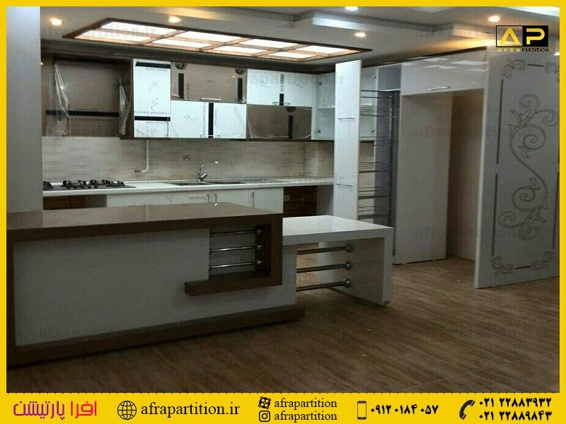 کابینت آشپزخانه -مدرن و جدید (136)
