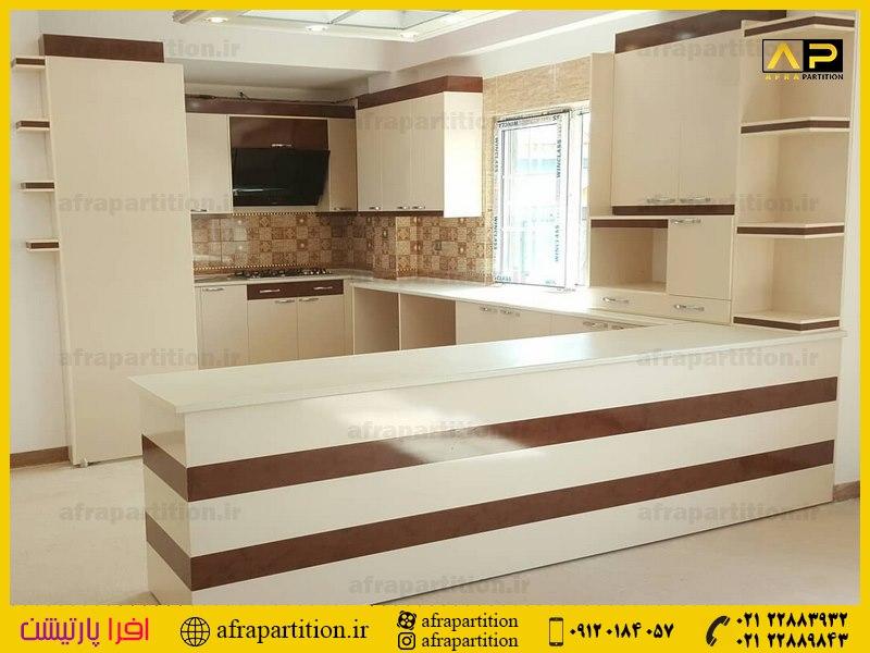 کابینت آشپزخانه -مدرن و جدید (145)