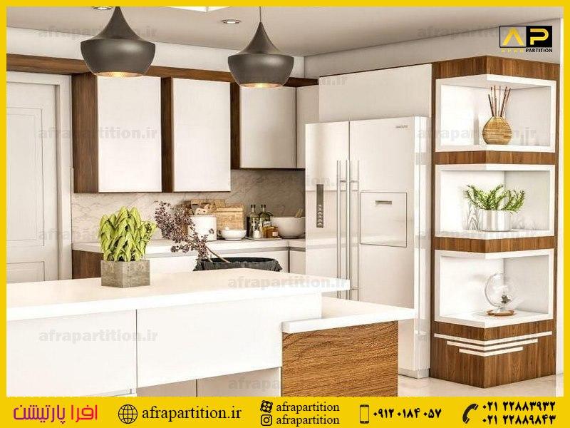 کابینت آشپزخانه -مدرن و جدید (154)