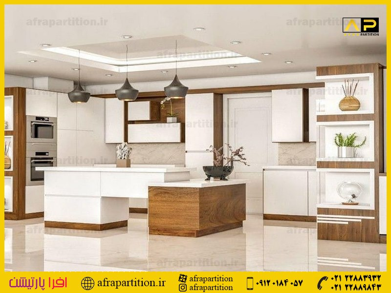 کابینت آشپزخانه -مدرن و جدید (155)
