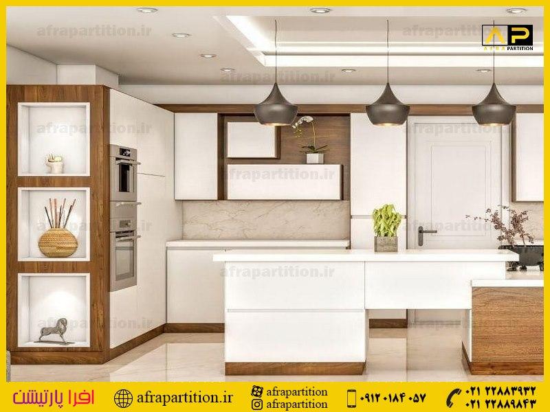 کابینت آشپزخانه -مدرن و جدید (156)