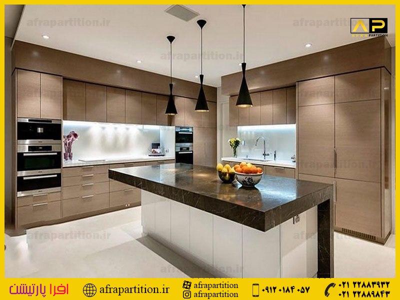 کابینت آشپزخانه -مدرن و جدید (158)
