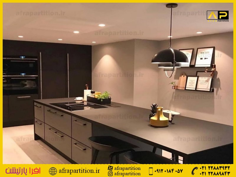 کابینت آشپزخانه -مدرن و جدید (159)