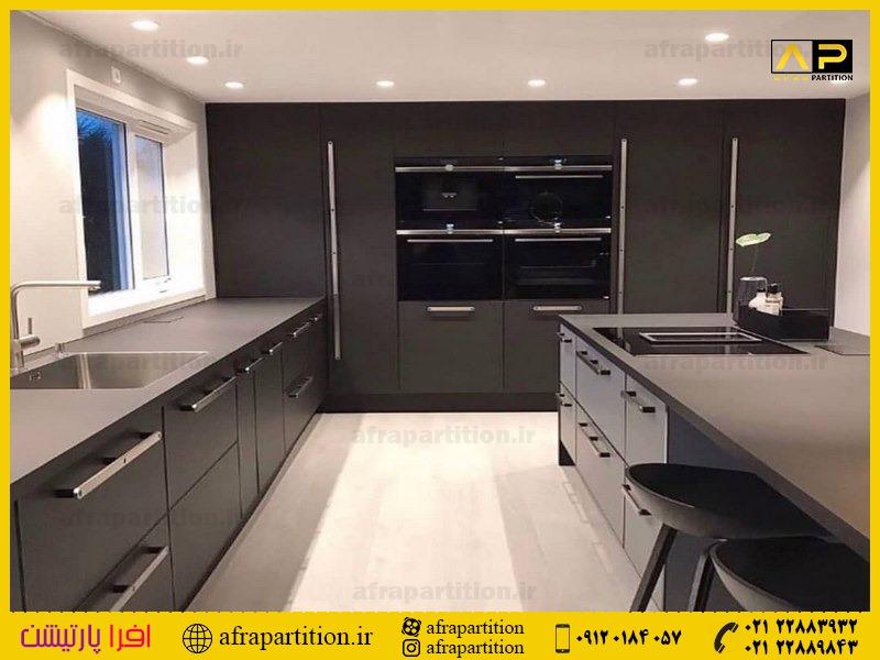کابینت آشپزخانه -مدرن و جدید (160)
