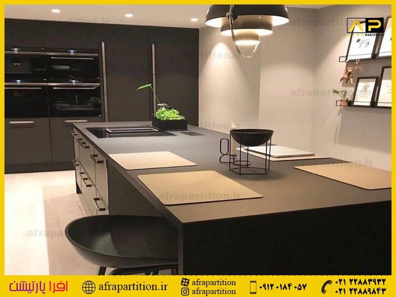کابینت آشپزخانه -مدرن و جدید (161)