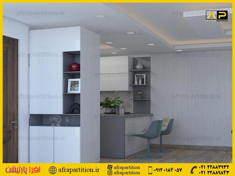 کابینت آشپزخانه -مدرن و جدید (165)