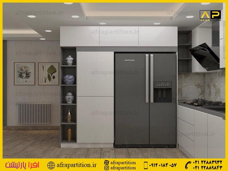 کابینت آشپزخانه -مدرن و جدید (166)