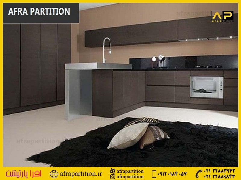 کابینت آشپزخانه -مدرن و جدید (168)