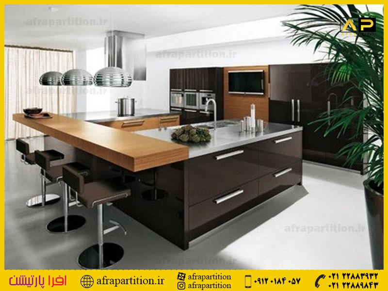 کابینت آشپزخانه -مدرن و جدید (169)