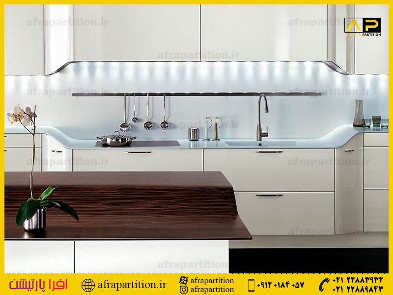کابینت آشپزخانه -مدرن و جدید (175)
