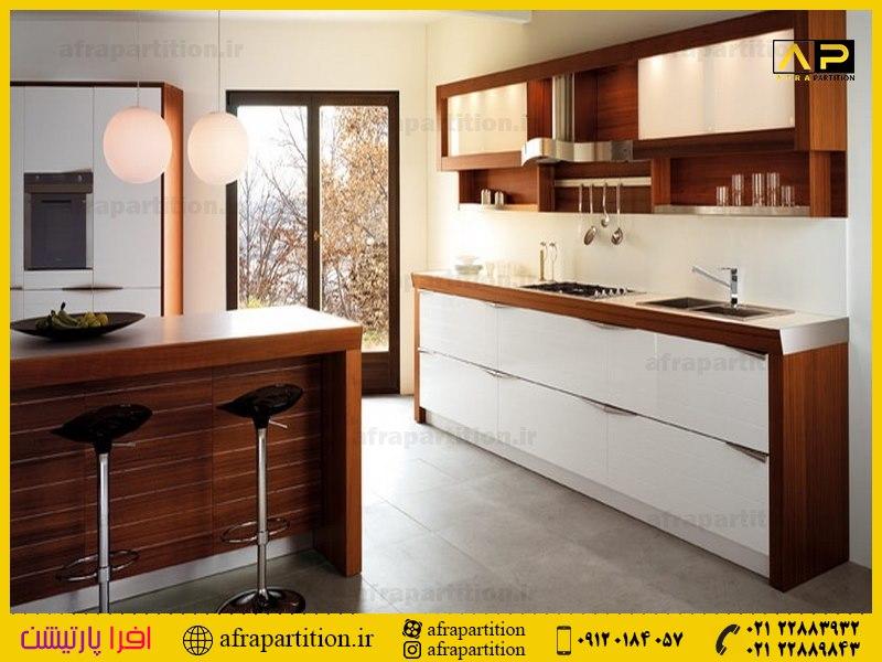 کابینت آشپزخانه -مدرن و جدید (185)