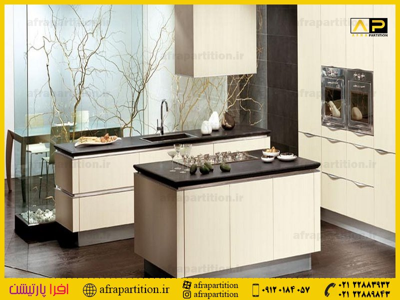 کابینت آشپزخانه -مدرن و جدید (188)