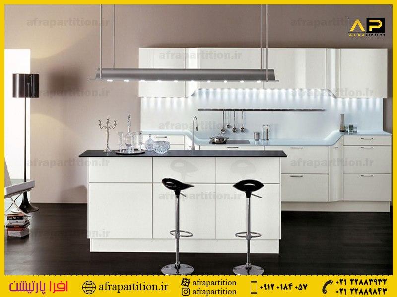 کابینت آشپزخانه -مدرن و جدید (190)