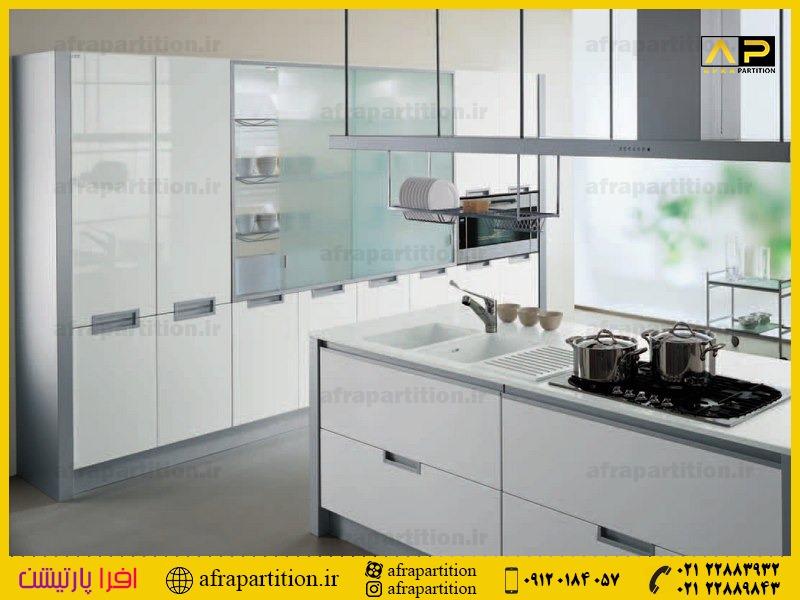 کابینت آشپزخانه -مدرن و جدید (192)