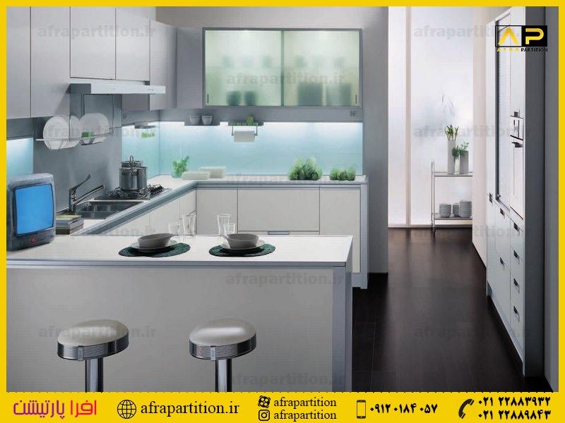 کابینت آشپزخانه -مدرن و جدید (193)