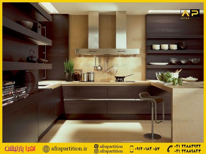 کابینت آشپزخانه -مدرن و جدید (197)