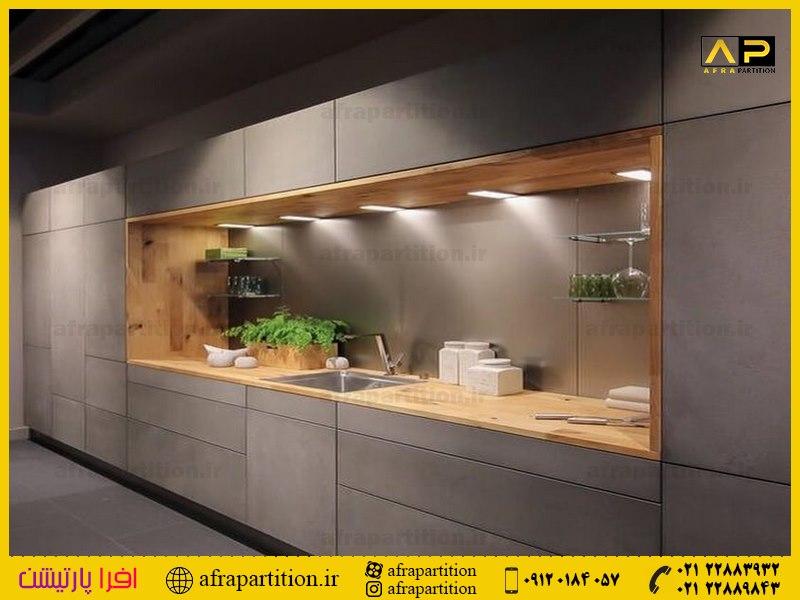 کابینت آشپزخانه -مدرن و جدید (2)