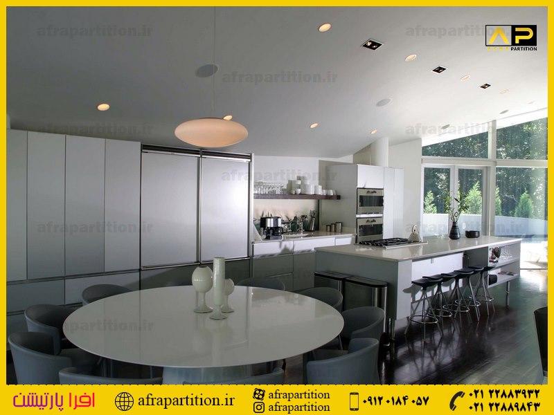 کابینت آشپزخانه -مدرن و جدید (200)
