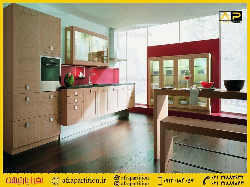 کابینت آشپزخانه -مدرن و جدید (202)
