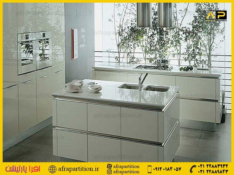 کابینت آشپزخانه -مدرن و جدید (203)