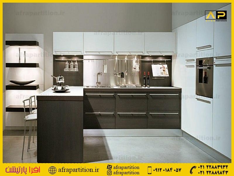 کابینت آشپزخانه -مدرن و جدید (204)