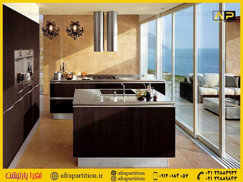 کابینت آشپزخانه -مدرن و جدید (205)