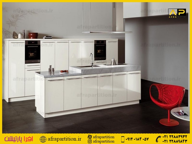 کابینت آشپزخانه -مدرن و جدید (207)