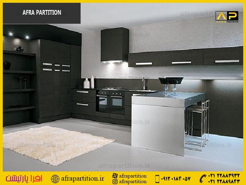کابینت آشپزخانه -مدرن و جدید (212)