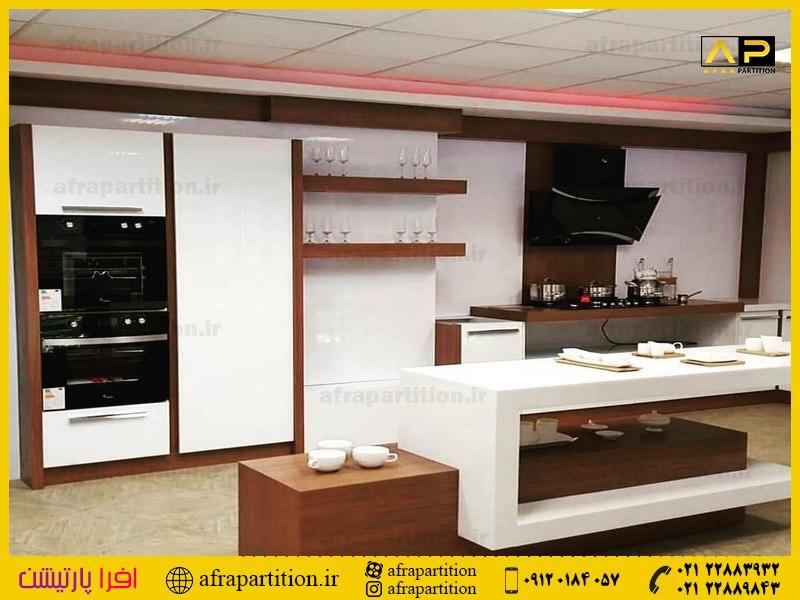 کابینت آشپزخانه -مدرن و جدید (214)
