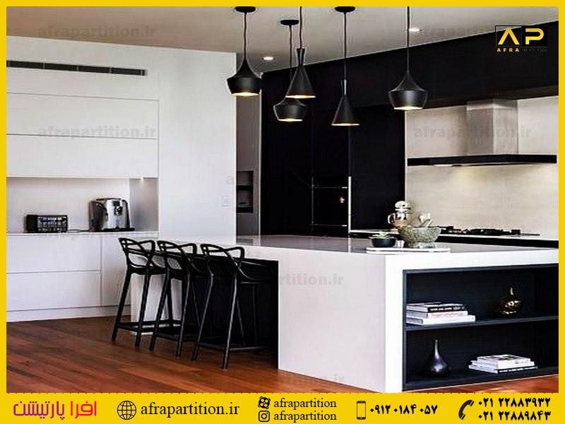 کابینت آشپزخانه -مدرن و جدید (216)