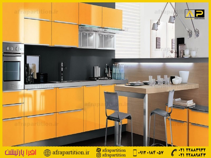 کابینت آشپزخانه -مدرن و جدید (217)