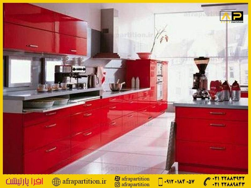 کابینت آشپزخانه -مدرن و جدید (218)