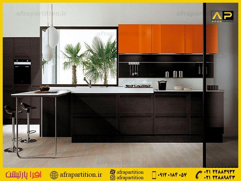 کابینت آشپزخانه -مدرن و جدید (220)