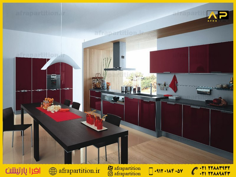 کابینت آشپزخانه -مدرن و جدید (229)