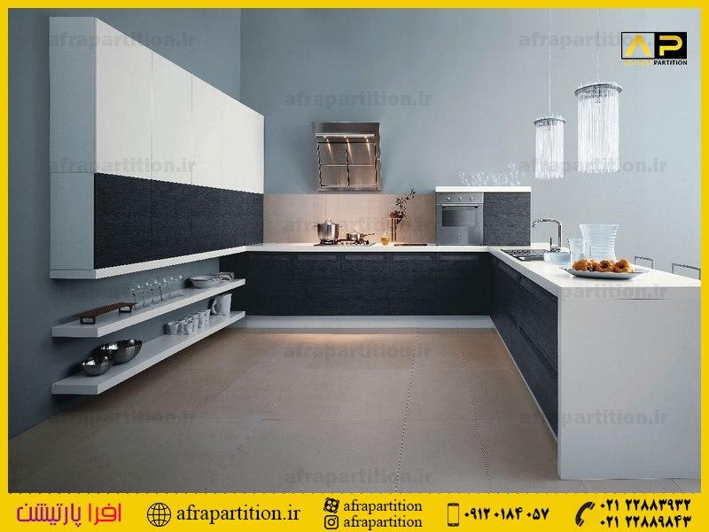 کابینت آشپزخانه -مدرن و جدید (237)