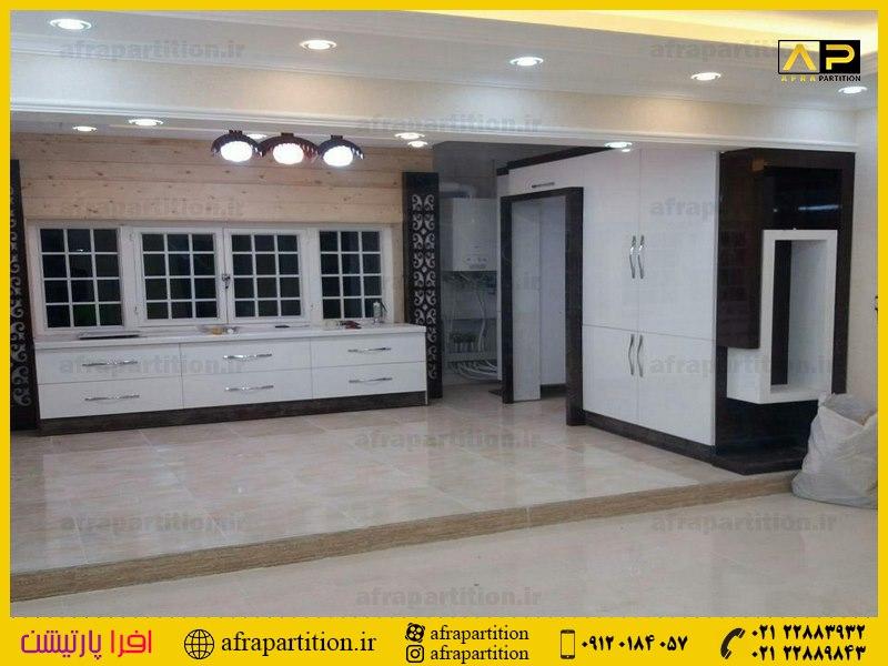 کابینت آشپزخانه -مدرن و جدید (240)