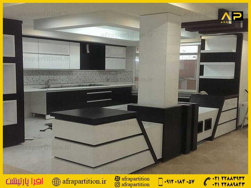 کابینت آشپزخانه -مدرن و جدید (242)