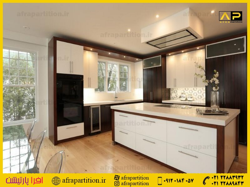 کابینت آشپزخانه -مدرن و جدید (243)