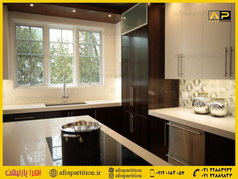کابینت آشپزخانه -مدرن و جدید (244)