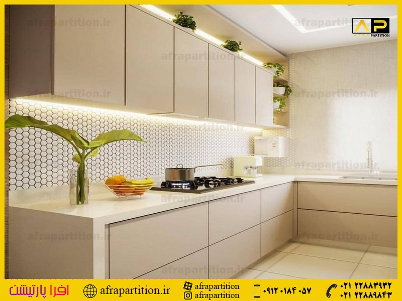 کابینت آشپزخانه -مدرن و جدید (252)