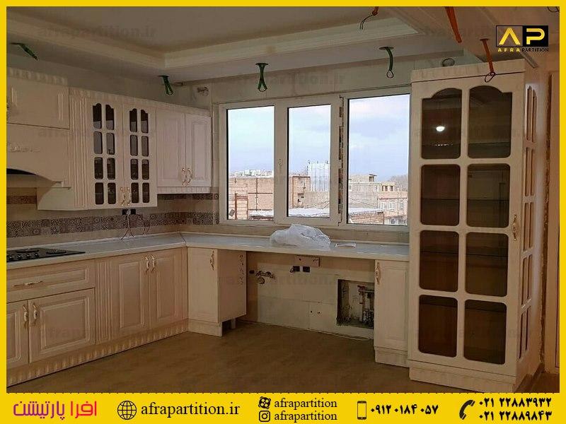 کابینت آشپزخانه -مدرن و جدید (253)