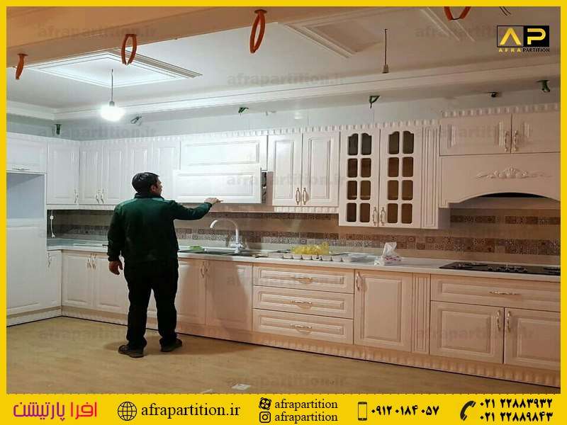 کابینت آشپزخانه -مدرن و جدید (254)