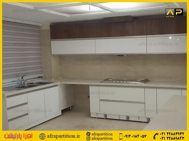 کابینت آشپزخانه -مدرن و جدید (260)